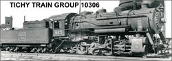 #10306-6N B&M STEAM ENGINE DECAL 6 SETS