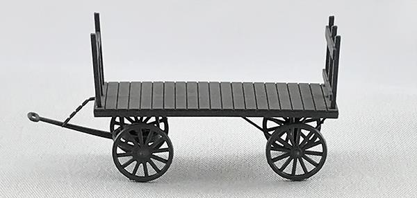 #8317 BAGGAGE WAGON 2 PCS